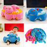 Baby Sofa Support Seat Learning To Sit Baby Plush Toys Without PP CottonFille UP