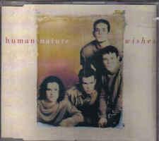 Human Nature- Whises cd maxi single