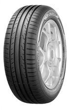 Neumático Dunlop SP BluResponse 195/55 R16 87H