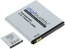 Power Battery for Samsung Galaxy S Gt i9000 i9001 i9003 i9010 Phone Accu Battery