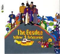The Beatles - Yellow Submarine [CD]