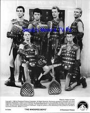 PAUL RODRIGUEZ, MICHAEL O'KEEFE Original Movie Photo THE WHOOPEE BOYS