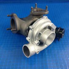 Turbolader LAND ROVER Defender Td5 90 kW 122 PS MDI 525 LR017315 100460 452239