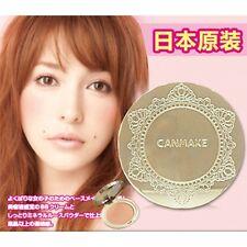 F164 Japan Canmake Marshmallow Finish Powder Foundation 10g