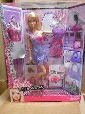 2011 Barbie Dream House Fashionistas.Nrfb
