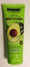 Freeman Feeling Beautiful Clay Face Mask Purifying Avocado + Oatmeal, 6 FL. Oz