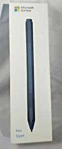 # GENUINE # - Microsoft Surface Stylus Pen  (EYU-00049) - -ICE BLUE-