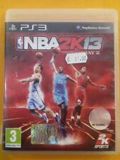NBA2K13 - Videogiochi per Play Station 3
