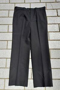 Pantalon OFFICIER marine russe Sovietique URSS USSR navy couleur noire neuf N731