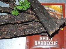 """Biltong """"BBQ Stix"""" 500 g Packung! 38,- €/Kg"""