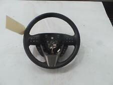 MAZDA 3 STEERING WHEEL BL, SP25 TYPE, 04/09-06/13 09 10 11 12 13