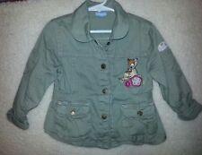 b20eb18ae230 Disney Jackets (Newborn - 5T) for Girls