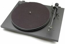 Pro-Ject Essential II Turntable - Black - NEW
