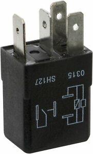 ACDelco 15-50976 HVAC Relay