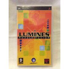 Lumines Sony PSP Pal