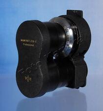 Mamiya Sekkor 4.5/180mm für Mamiya C220/C330 - (50381)