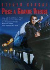 Piège à Grande Vitesse (Steven Seagal) -  DVD