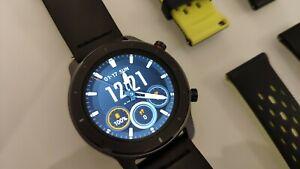 Xiaomi Smartwatch Amazfit GTR 42mm Black