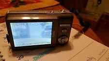Sony  12.1 MP Digital Camera 4x Wide Angle Zoom 2.7 inch LCD