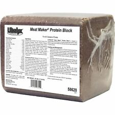 Ultralyx Meat Maker Goat Protein Block