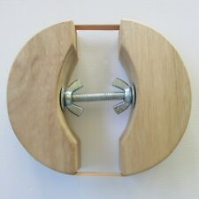 Australian HAT STRETCHERs  What a great Gift. Camphor Laurel Sloped Hat Jack
