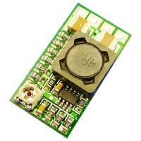Efficiency 97.5% ultra-small size DCDC buck module 24V12V24V to 5V3A vehicl Q2W7