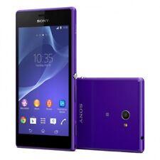 Móviles y smartphones con Android con conexión 4G con 8 GB de almacenaje