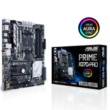 ASUS Prime X370-Pro Gaming Mainboard Sockel AM4 (ATX, AMD, Ryzen, DDR4, Sata)