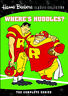 Where's Huddles?: The Complete Series [New DVD] Manufactured On Demand, Full F