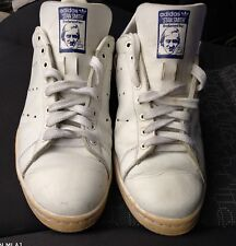 Vintage adidas stan smith  shoes size uk11 1/2 us 12 eu46 2/3 made in france