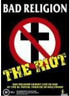 Bad Religion-The Riot -Dvd   [Region 2] DVD NUOVO
