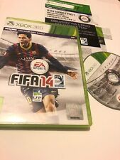 😍 jeu xbox 360 pal fr complet far fifa 14 compatible kinect