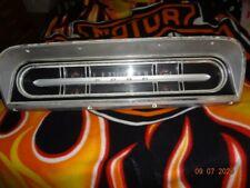 Vintage 1967-1972 Ford Truck Instrument Cluster Speedometer/Gauges C9tf-10876-a