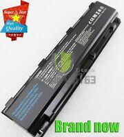 PA5109U-1BRS PA5024U-1BRS Battery For Toshiba PA5110U-1BRS PABAS272 PABAS271 PC