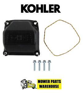 NEW GENUINE OEM KOHLER ENGINE ROCKER VALVE COVER KIT COMMAND 24 755 141-S
