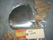 Suzuki NOS GT550 Front Sprocket Cover 11371-34600 1973-1977 NEW OEM Left Engine
