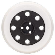 BOSCH Schleifteller 125 mm weich für BOSCH GEX 125 A / AC