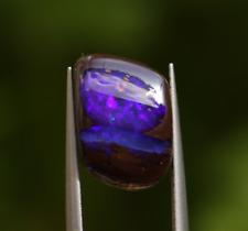 8,23 cts - Opale boulder - cabochon forme libre - Australie loose gemstone