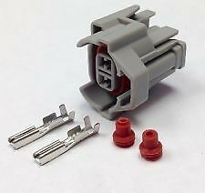 Nippon Denso Fuel Injector Connector Sard Tomei Blitz HKS Helix honda acura NEO