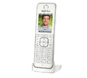 ✅ AVM FRITZ!Fon C6 DECT Schnurlostelefon für Router Fritzbox NEU OVP