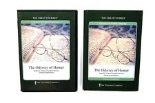 The Great Courses : The Odyssey Of Homer (6X CD + Course Guidebook)