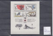 Tschechoslowakei Bl. 55 ** (Biennale der Illustrationen Bratislava) (001)