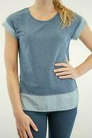 NEW White Stuff Textured Casual Chambray Top RRP £35 Now £12.99 **Save £22**