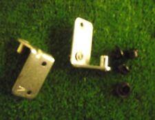 TUMBLE DRYER HOTPOINT CTD85A  DOOR HINGE x2