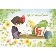 Kiki's Delivery Service No.150-G52 Kiki & Tonbo--150p Puzzle