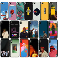 Frank Ocean Soft TPU Phone Case for iPhone 11 Pro XR X XS Max 8 7 6 6s Plus SE 5
