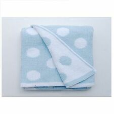 Boys Knitted Bassinet Nursery Blankets & Throws