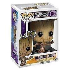 Funko - Guardians of Galaxy Dancing Groot Pop! Vinyl Bobble Figure