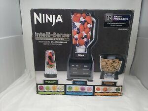 Ninja Blender843 Blender - Black