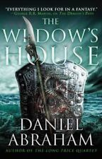 The Widow's House (The Dagger and the Coin) by Abraham, Daniel